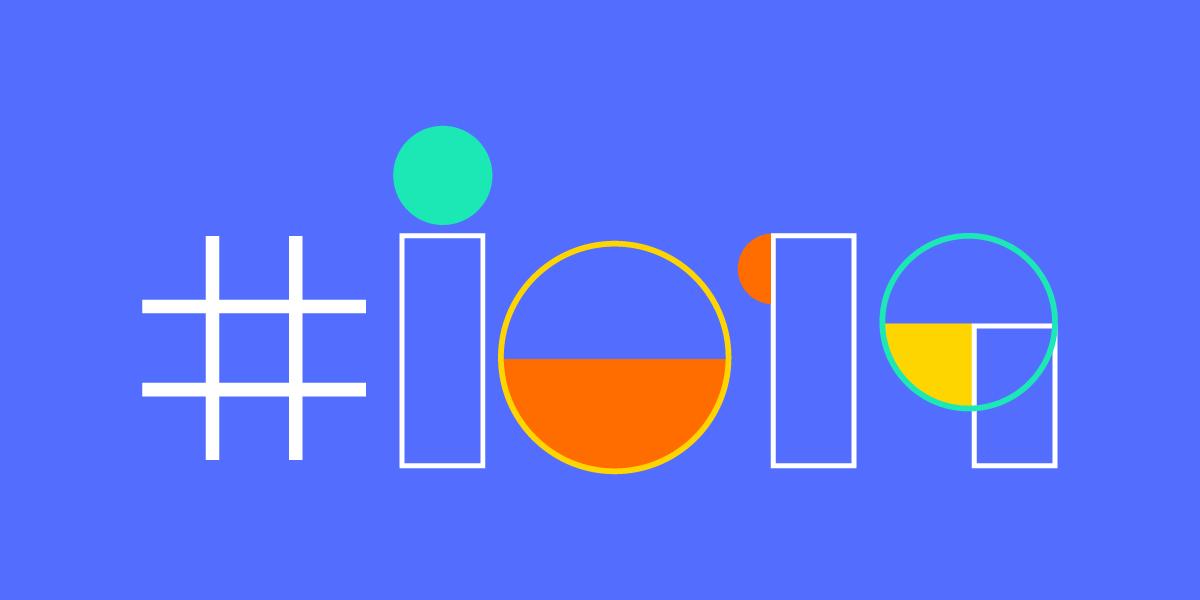 Google-IO-2019