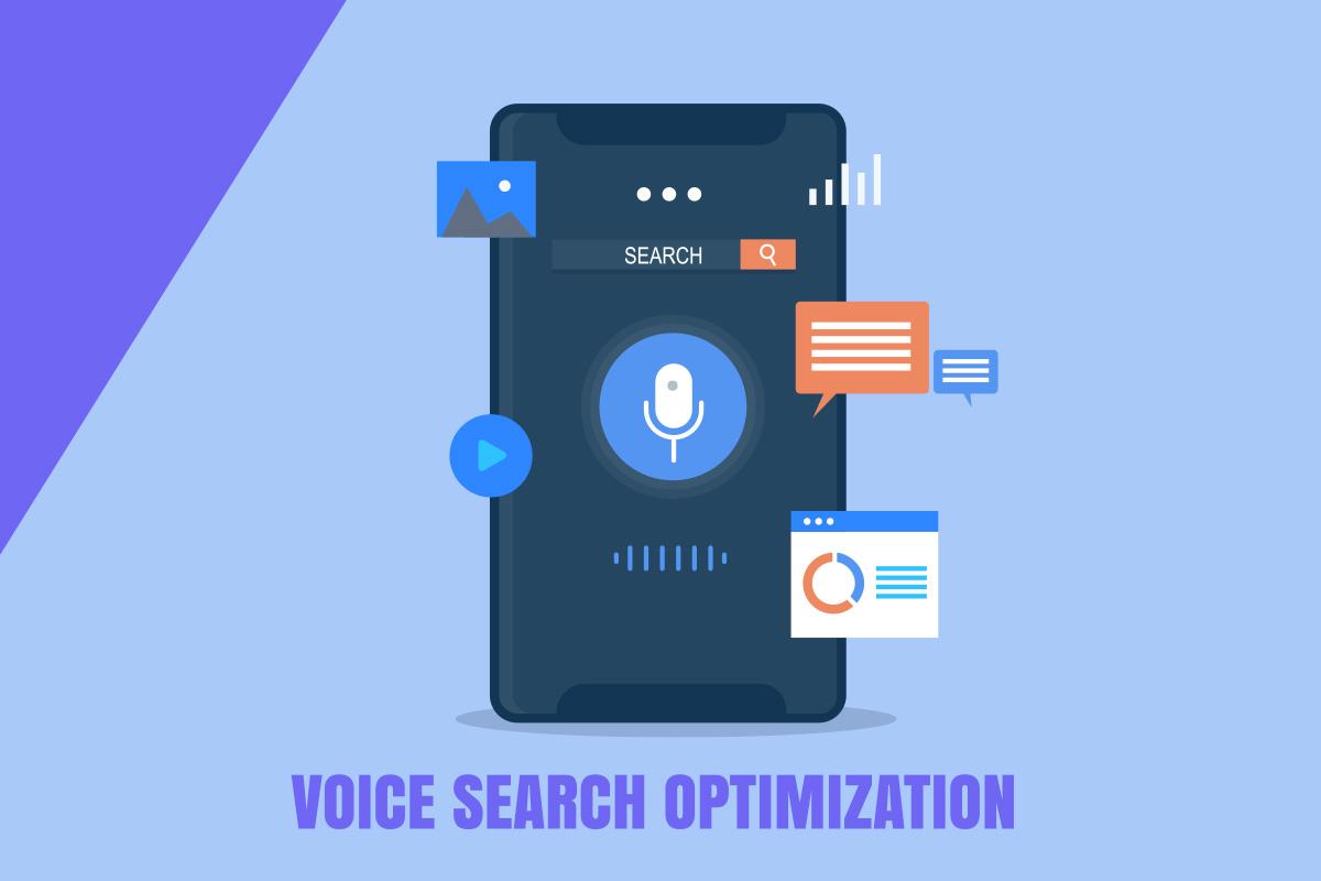 Voice Search Optimization best practices