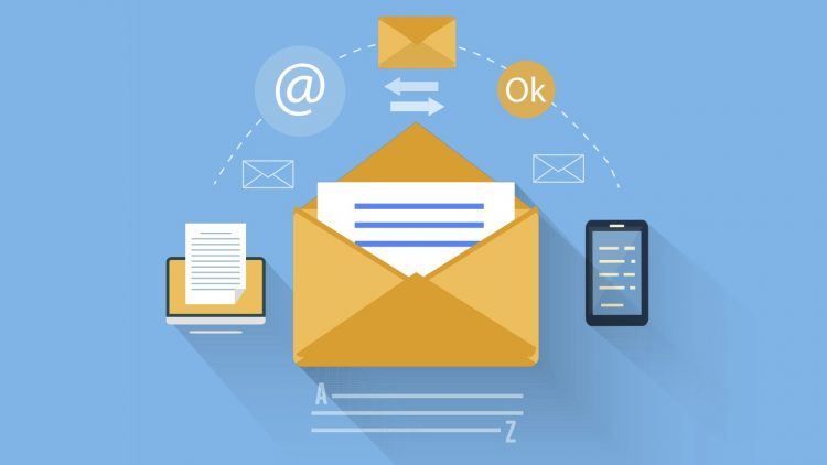 Successful E-Mail Marketing Campaign