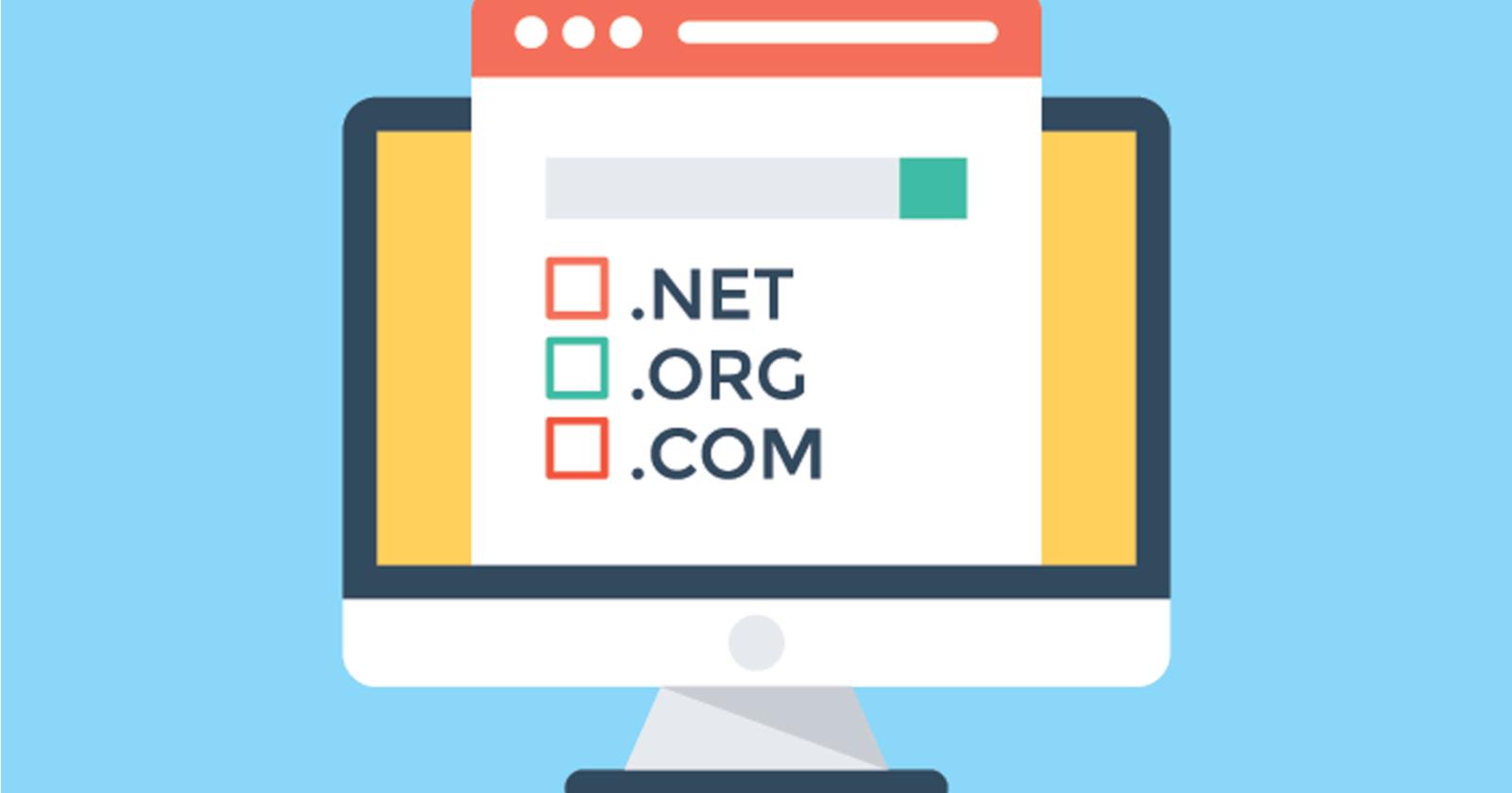 domain audit