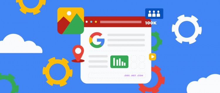 The Google Page Experience Update